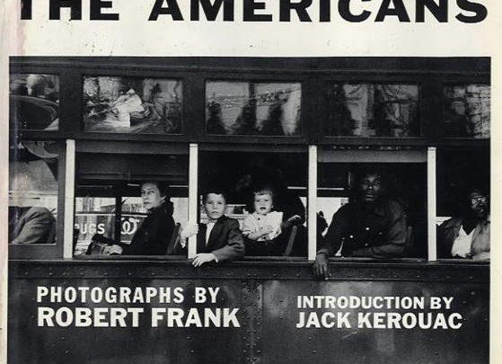 Роберт Франк. Американцы