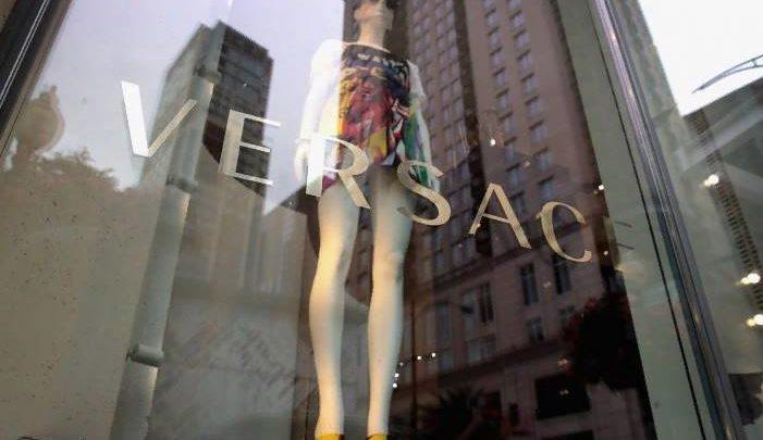 Versace будет продан Майклу Корсу за 2 миллиарда