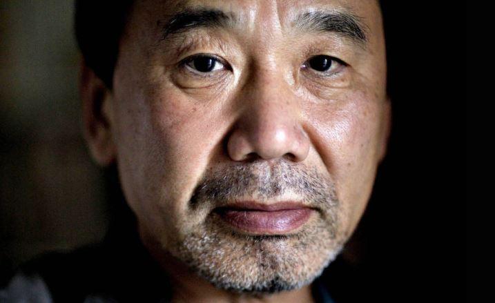 Любимые книги Харуки Мураками