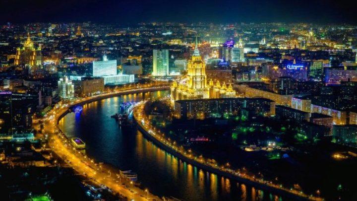 Советуем, где нужно снимать квартиру в Москве