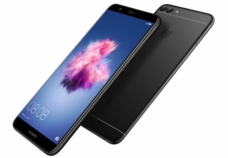 Обзор смартфона Huawei P Smart + 2019
