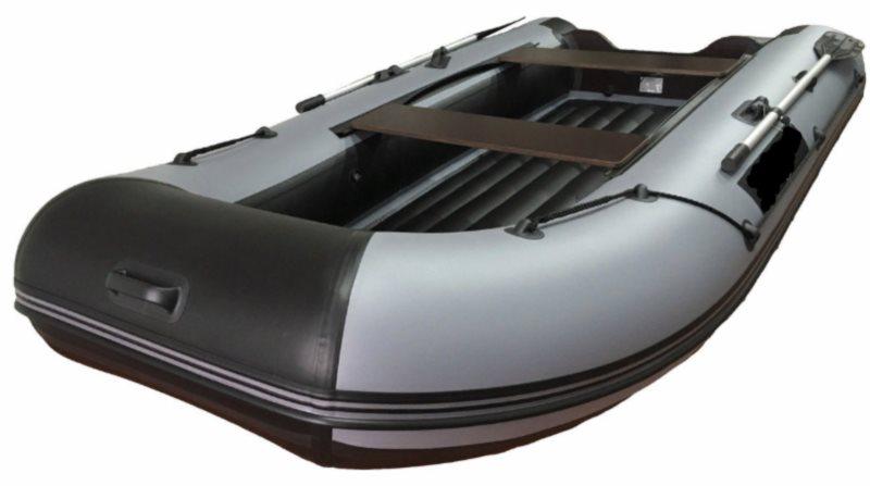 «HYDRA» — топовые надувные лодки