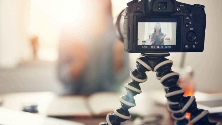 Профессиональная студия обработки видео в Киеве