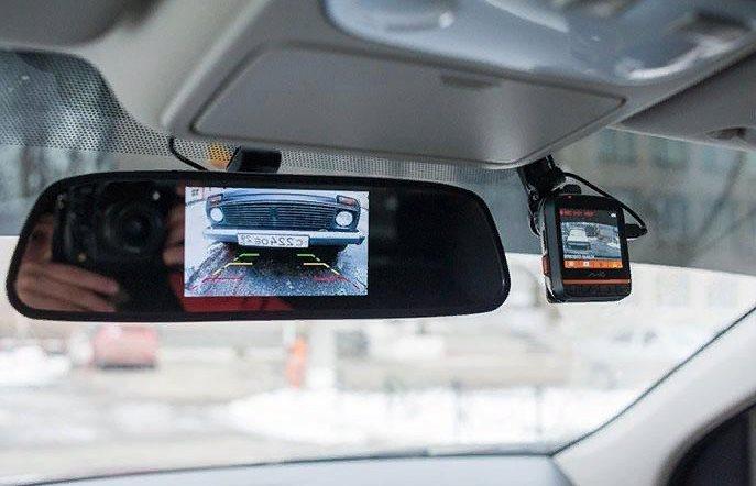 Советы по выбору камеры заднего вида на авто