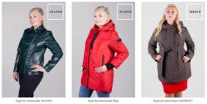 финские куртки